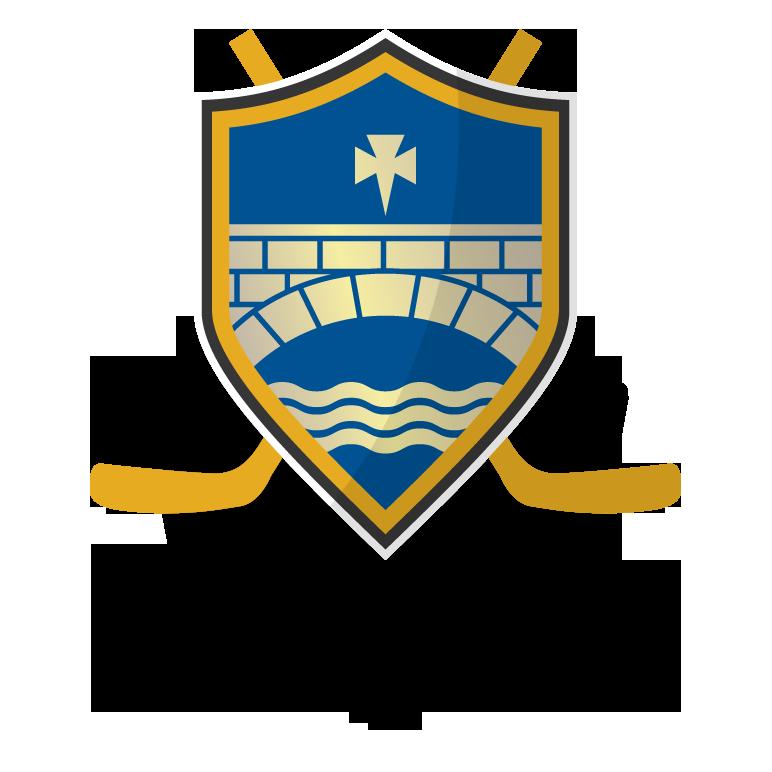 Panelian Jäähalli logo